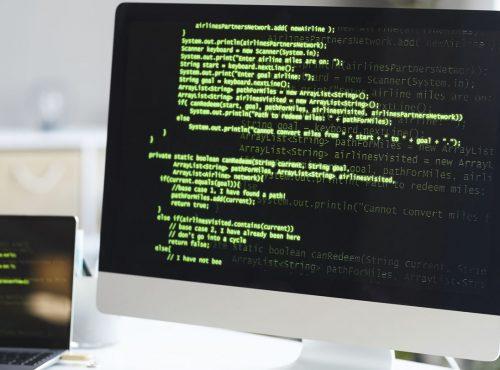 ¿Qué es la clasificación de software?